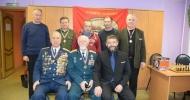 Чемпионат Рязанской области по шахматам, посвящённый 30-й годовщине вывода Советских войск из Афганистана