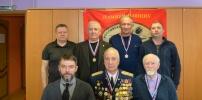 В Рязани прошёл 3-й чемпионат области по  шахматам в блиц среди инвалидов войны и ветеранов боевых действий